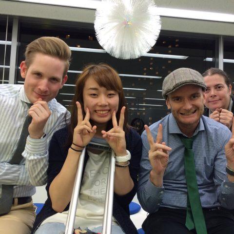 馬場愛弓さんの写真
