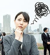 英会話を学びたいけど、こんなお悩みはありませんか?